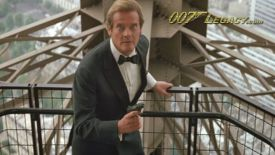 007 Legacy James Bond Wallpaper number 16