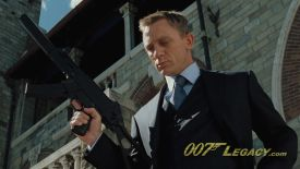 007 Legacy James Bond Wallpaper number 9