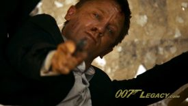 007 Legacy James Bond Wallpaper number 4