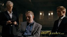 007 Legacy James Bond Wallpaper number 29