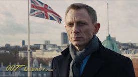 007 Legacy James Bond Wallpaper number 41