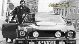 007 Legacy James Bond Wallpaper number 45