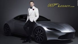 007 Legacy James Bond Wallpaper number 55